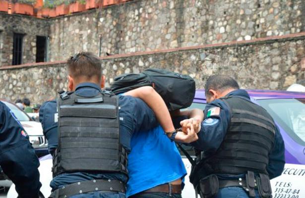 Indaga CEDH nuevo abuso policiaco en Aguascalientes