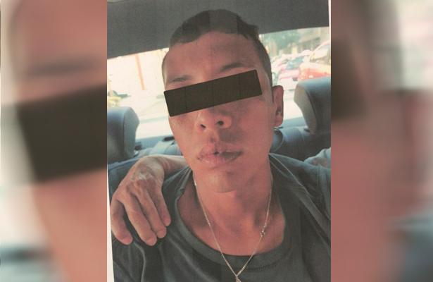 Detienen al que disparó en el metro Romero Rubio