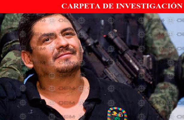 """Sin """"El Chapo"""", el narcocontrol es de """"El Mencho"""""""