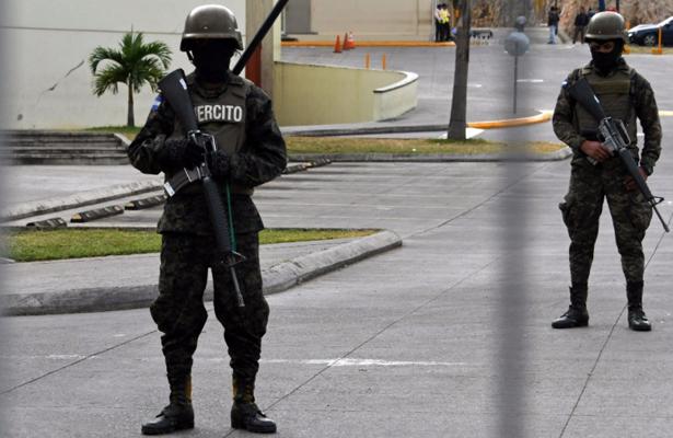Reanudan conteo de votos en medio de una crisis electoral en Honduras