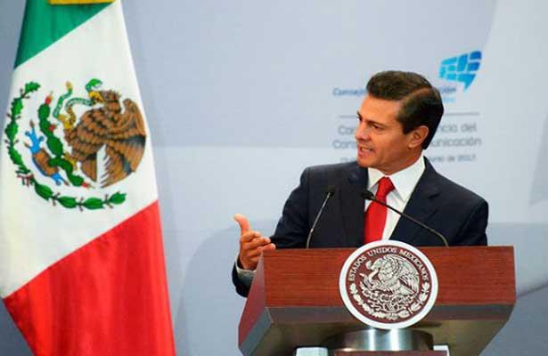 Reconoce la OCDE transformación de México