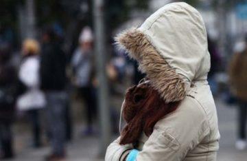 Prevén ambiente frío por la mañana y tarde en la CDMX