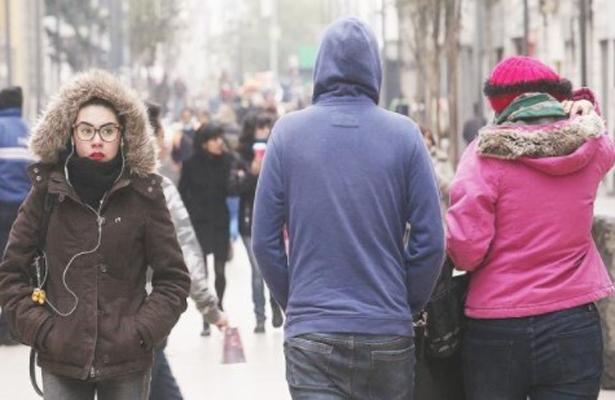 Pronostican un fin de semana muy frío en el Valle de México
