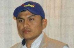Fiscalía de Veracruz desliga actividad periodística del asesinato de Gumaro Pérez