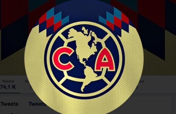 Hackean sitio WEB del Club América