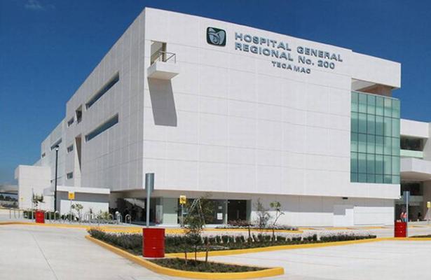 IMSS realiza casi un centenar de trasplantes de riñón en cuatro años