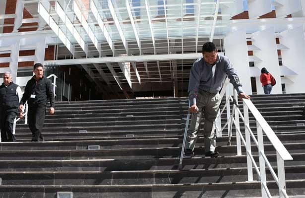 Personas con discapacidad son sujetos con derechos y obligaciones:CNDH