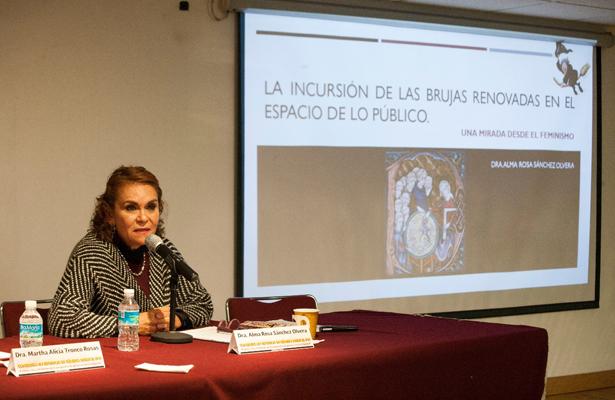 Visibiliza IPN papel de la mujer en el ámbito científico