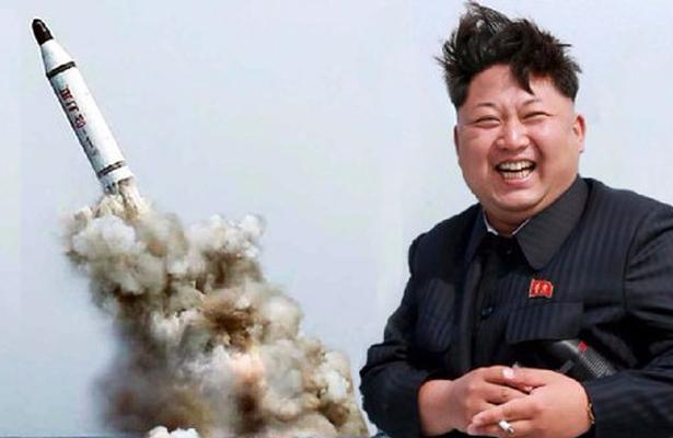 Norcorea será la potencia nuclear más poderosa del mundo: Kim