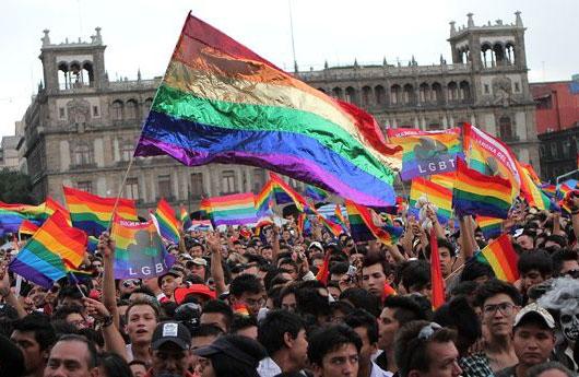 Persiste la discriminación a población gay en CDMX