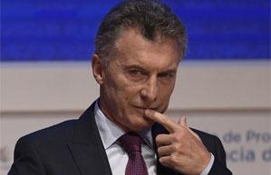 Mauricio Macri enfrenta crisis política por reforma jubilatoria