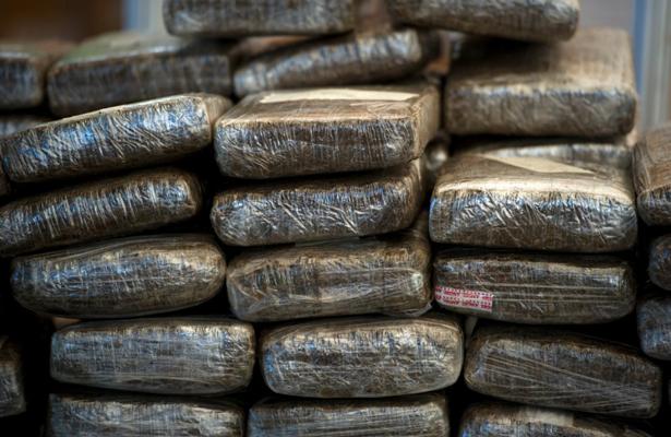 Aseguran más de dos mil toneladas en Coahuila