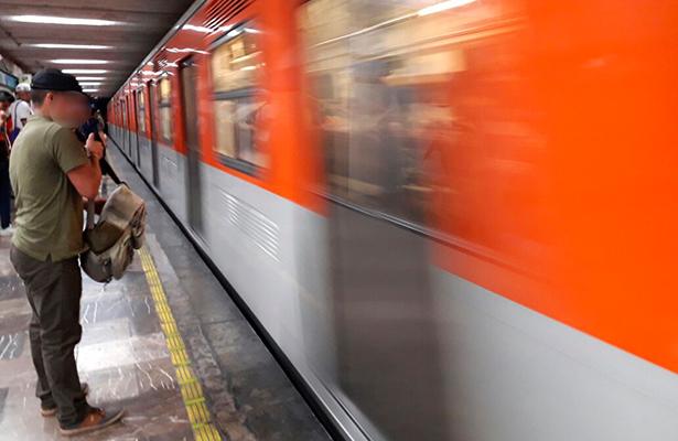 Este 24 de diciembre habrá horario especial en el Metro