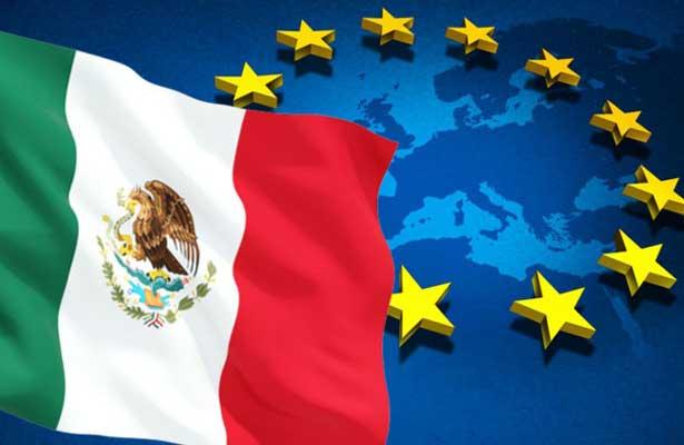 Termina la 6ta Ronda de Negociación del TLC entre México y la Unión Europea