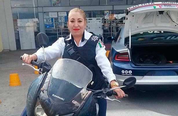 Ejecutan a mujer policía en Nezahualcóyotl, Estado de México