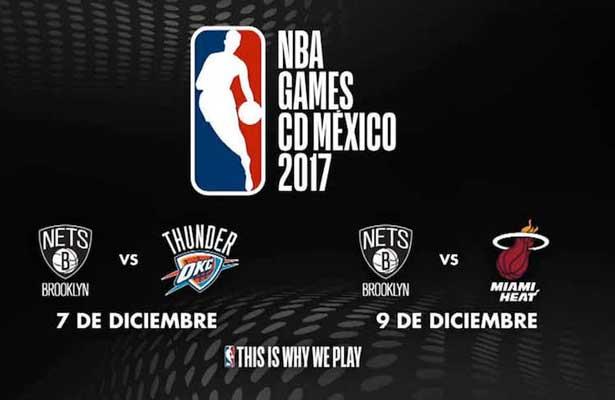 NBA destaca a México como su mayor socio