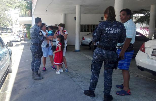 Ocupación hotelera en Acapulco, superior al 90%