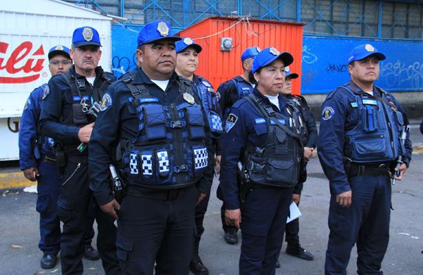 Iztapalapa implementará operativo de seguridad en fin de año