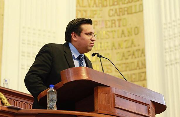 Créditos para restaurar a la CDMX están blindados, asegura Acción Nacional