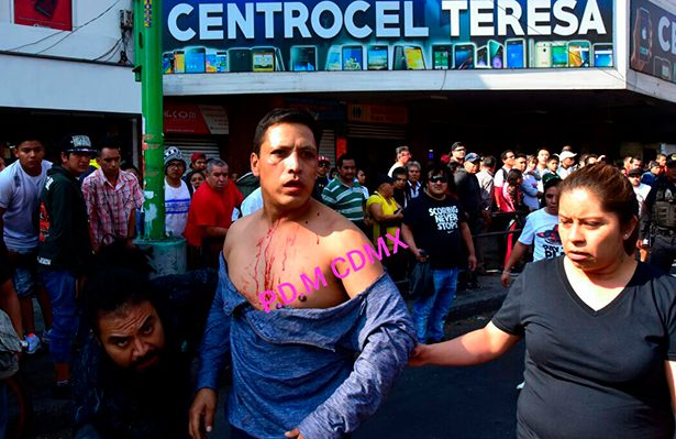 Riña en Lázaro Cárdenas porque cliente exigía su garantía