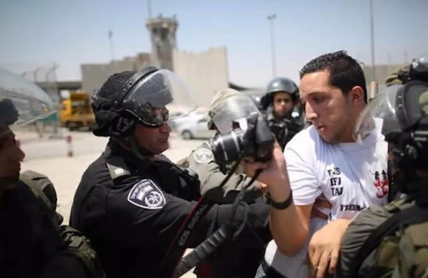 Cifra de periodistas encarcelados en nivel récord