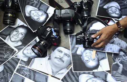 ONU condena el asesinato de Gumaro Pérez