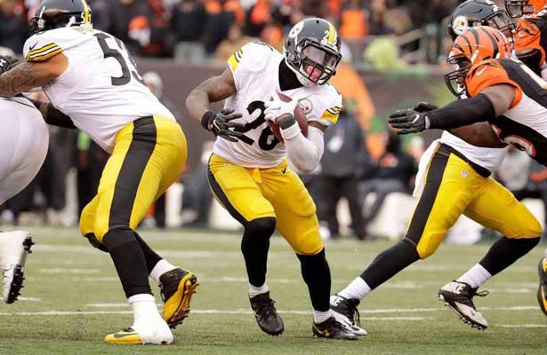 Boswell le da otro triunfo dramático a Pittsburgh