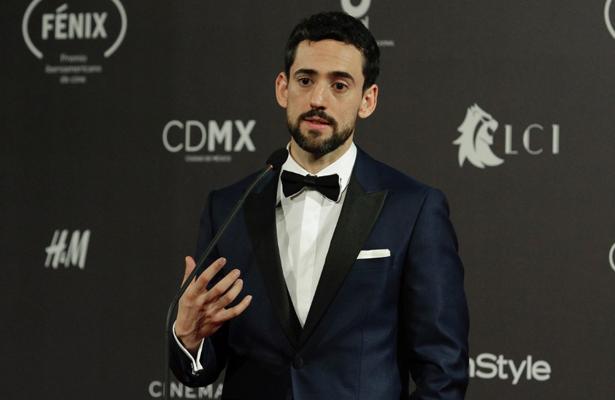México brilla en Premios Fénix