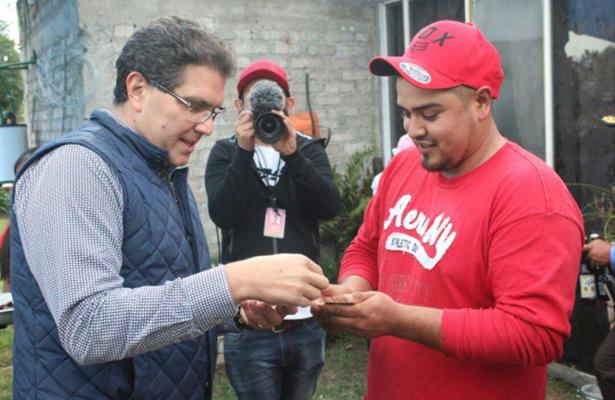 Con seis estados cerrados con firmas iniciara 2018: Ríos Piter