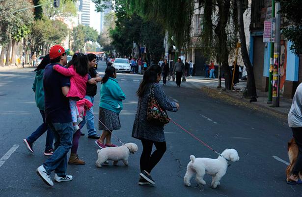 Sismo de 5.4 en las costas de Acapulco activó alertas sísmicas