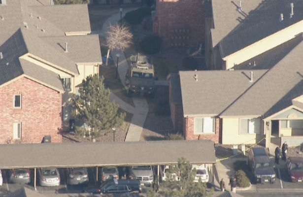 Disputa doméstica terminó en tiroteo, en Colorado