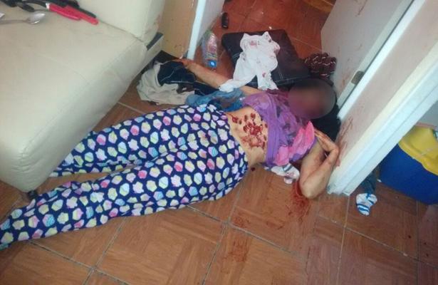¡Tragedia! Madre e hijos son asesinados en Uruapan