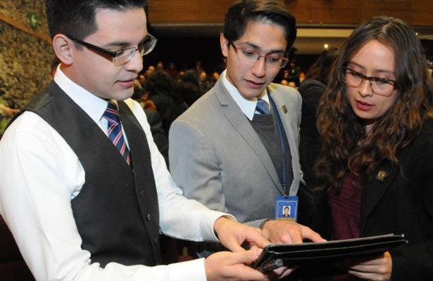 Aprueba la UNAM presupuesta para 2018