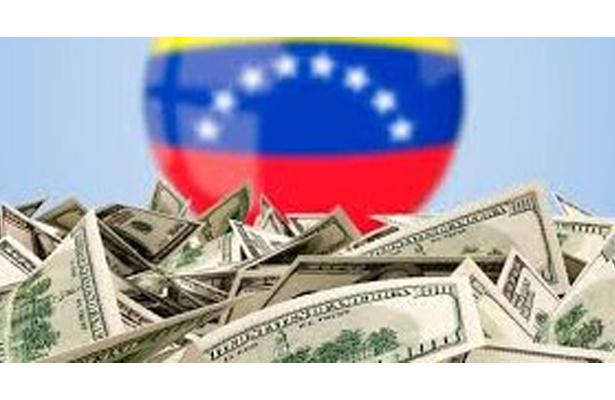 Venezuela empieza a tener más problemas para solventar su deuda