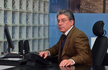 Recibirá presea en la ADLF el periodista de La Prensa, Adalberto Villasana Miranda
