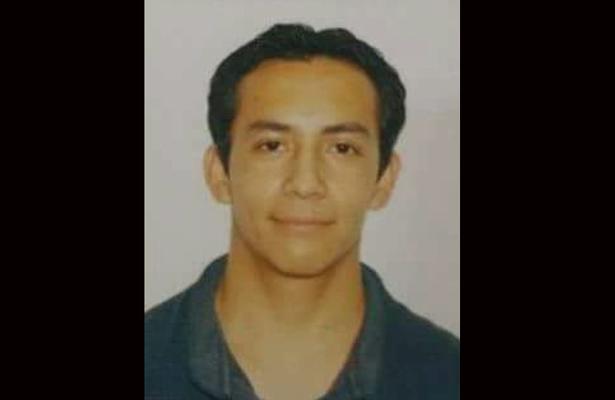 Piden que estudiante de la UNAM no deje de ser buscado