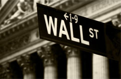 Wall Street, al alza, anticipa efecto positivo de reforma fiscal