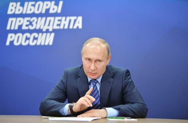 Rusia niega interferir en asuntos extranjeros como la política mexicana