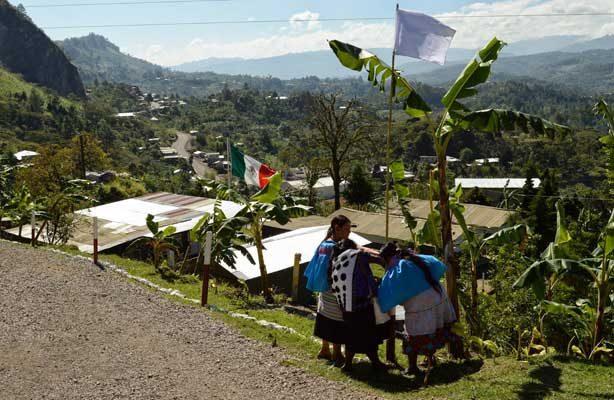 Detienen a integrante de Las Abejas de Acteal, en Chiapas