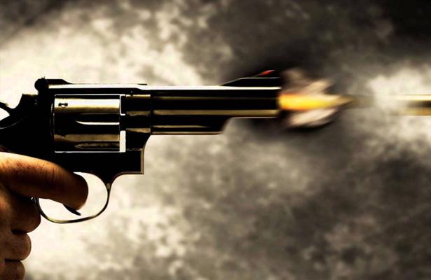 Le disparara a quemarropa a su oponente