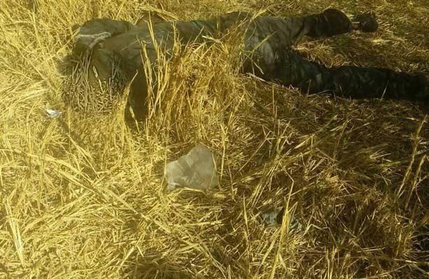 Encuentran en Atenco un cadáver en estado de descomposición