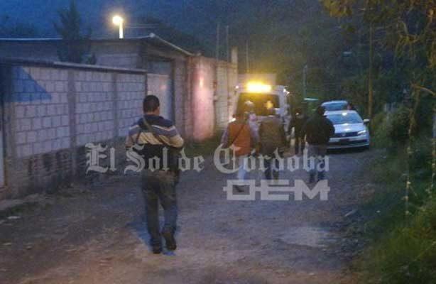 Balacera en Río Blanco: 5 muertos