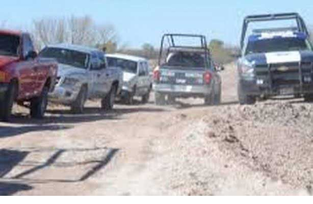 Asesinan a cuatro en el municipio chihuahuense de Balleza