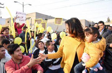 Confía Barrales en abanderar candidatura rumbo al GCDMX