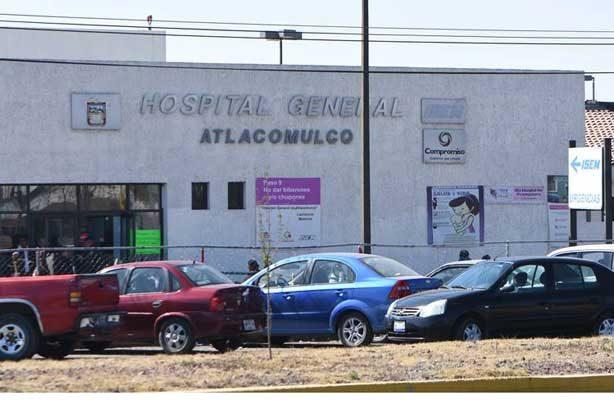 Se intoxica familia con café en Atlacomulco; murió la abuelita