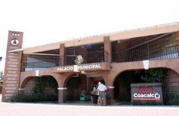Corte determina destitución y consignación del alcalde de Coacalco y diputado federal