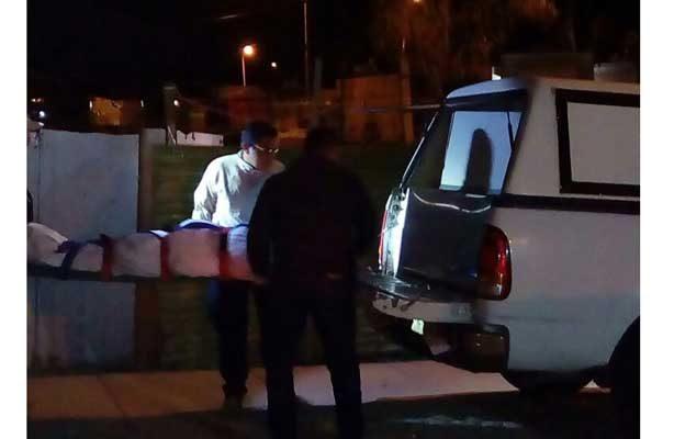 Cuarto suicidio del año en Aguascalientes