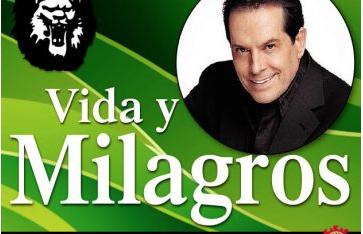 Hoy inician en locación las grabaciones de la telenovela Tenías que ser tú.