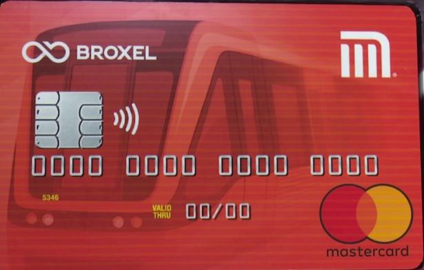 Mañana inicia la venta de la nueva tarjeta metro en líneas 7 Y 12