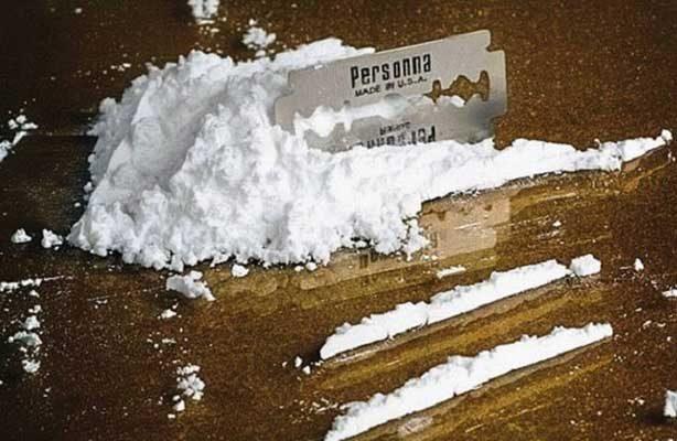 Millonario aseguramiento de cocaína por parte del Ejército Mexicano en Chihuahua